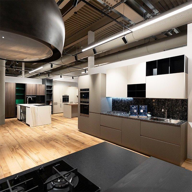 GP1 - Cucina e Living