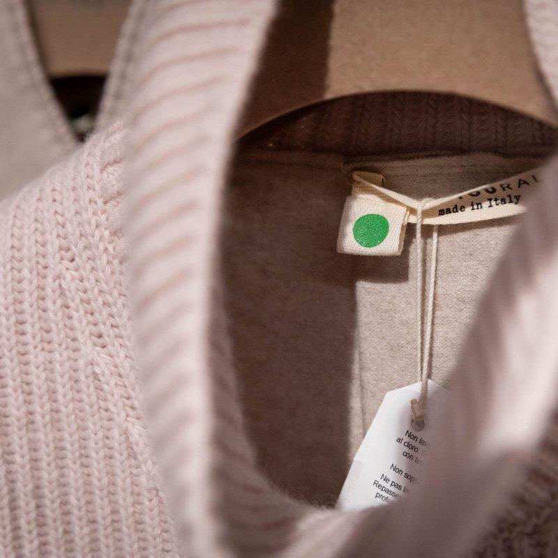 GP2 Fashion - Pea dot