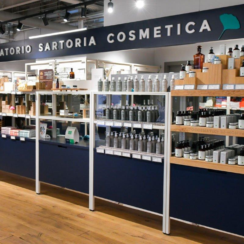 Green Pea  -beauty - laboratorio sartoria cosmetica